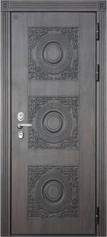 Двери из массив дуба Поставы, цены и фото