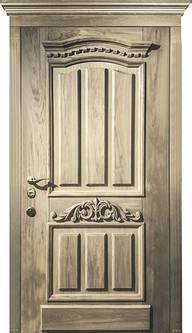 Деревянные двери купить недорого в Украине - каталог с