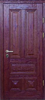 Межкомнатные двери беленый дуб - фото, цены Купить двери
