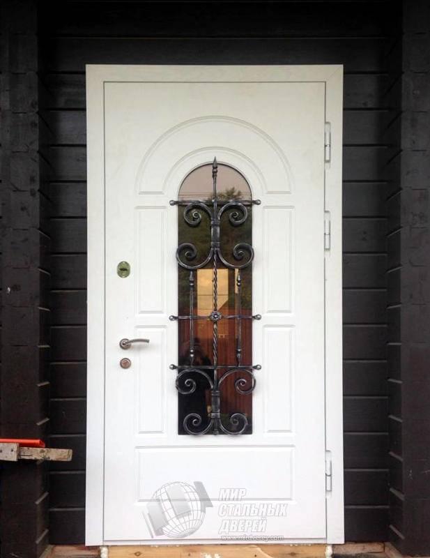 Двери деревянные в Гродно – цены, фото, отзывы, купить